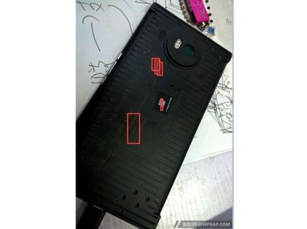 1microsoft lumia-950-back