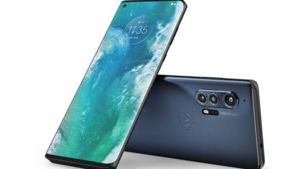 Motorola Nio : ses caractéristiques ont été divulguées