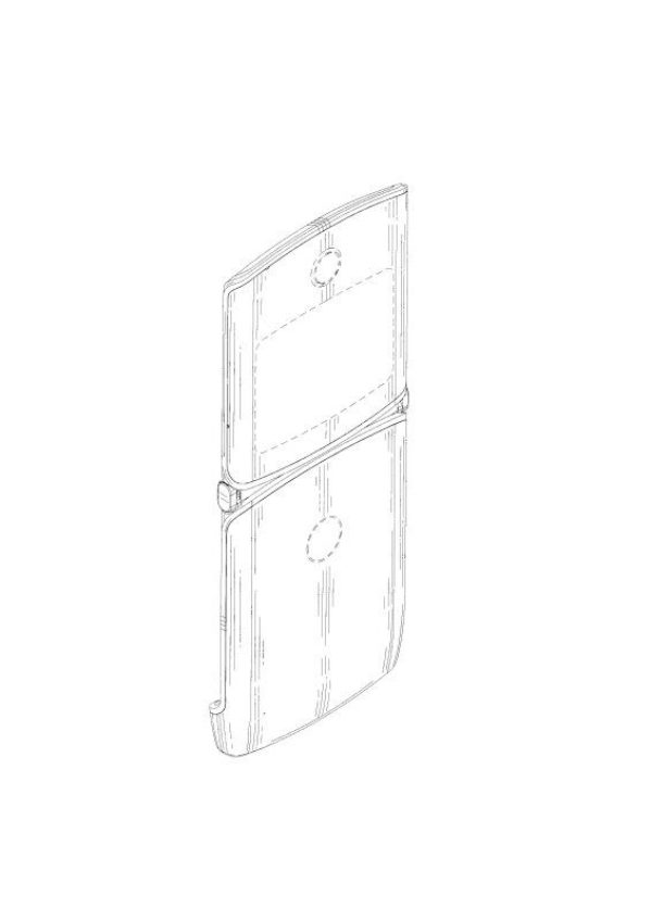 1moto razr patent 2