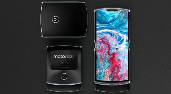 Motorola RAZR 2019 : une présentation officielle le 13 novembre