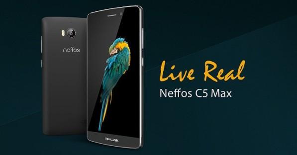 1neffos-c5-max
