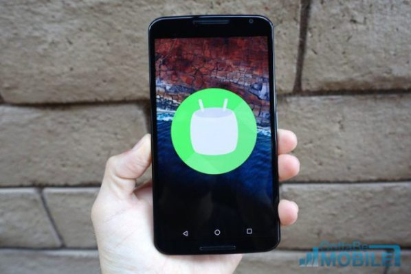 1nexus 6 Android6-marshmallow