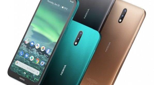 HMD présente le Nokia 2.3