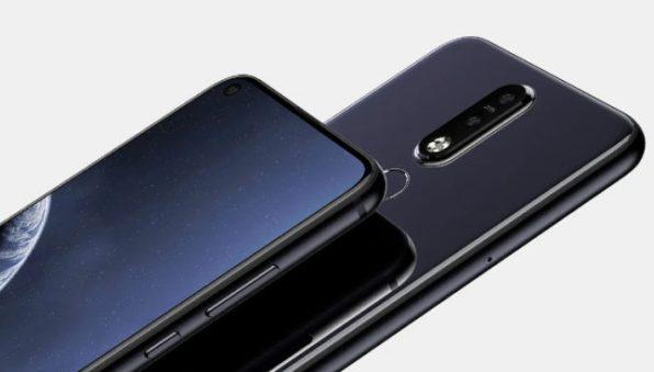 1nokia 6.2 camera