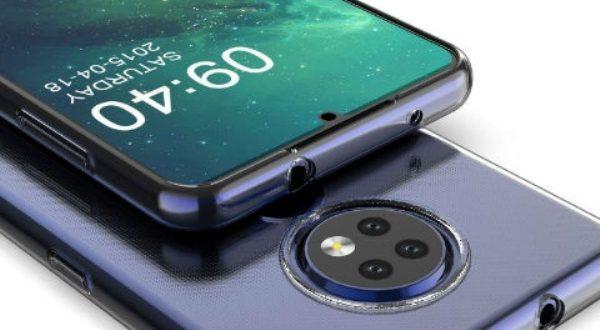 Nokia 7.2 : une arrivée en Europe au mois d'août