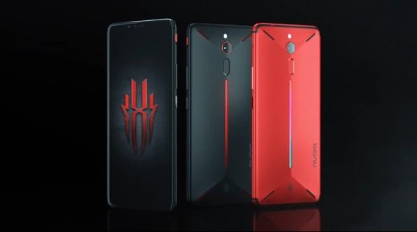 1nubia red magic-2