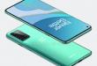 OnePlus 8T : les premiers rendus et quelques specs