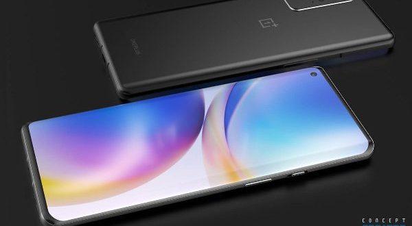 OnePlus 9 Pro : de nouveaux rendus et une vidéo