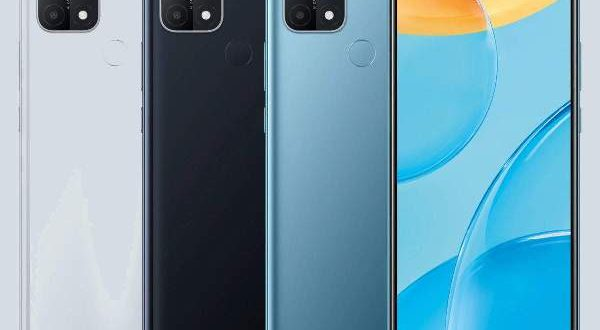 Oppo A35 : un smartphone d'entrée de gamme à 100 euros