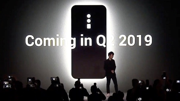 1oppo reno launch