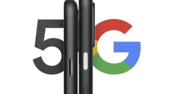 Google Pixel 4a 5G et Pixel 5 : les tarifs et les options couleurs