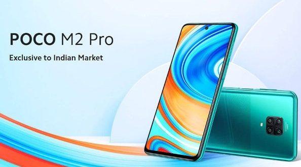 POCO M2 Pro : un lancement le 7 juillet prochain