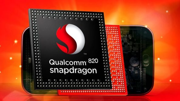 1qualcomm Snapdragon-823