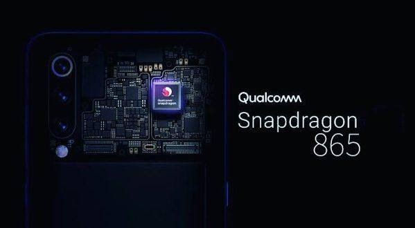 Qualcomm Snapdragon 865 : la présentation officielle le 3 décembre
