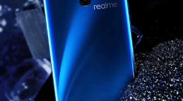 Le Realme X2 Pro arrive en Europe