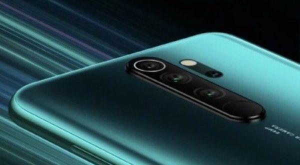 Redmi Note 8 : de nouvelles informations