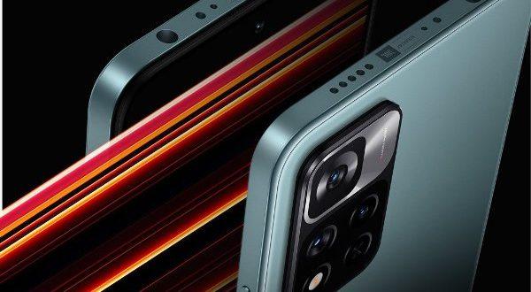 Redmi Note 11 : des infos sur les trois modèles