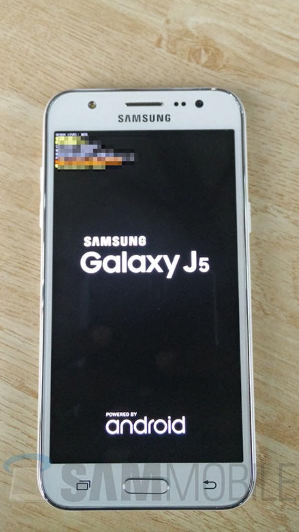 1samsung Galaxy-J5
