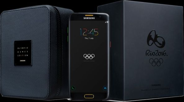 1samsung Galaxy-S7-Edge-Olympic-Edition-box