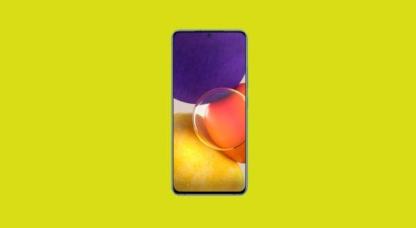 Samsung Galaxy A82 5G : un lancement imminent