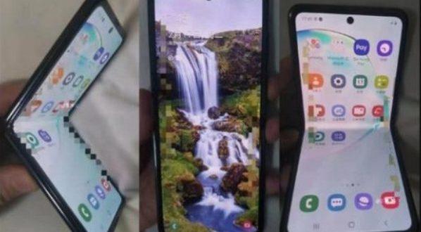 Samsung Galaxy Z Flip : il recevra bientôt sa certification américaine