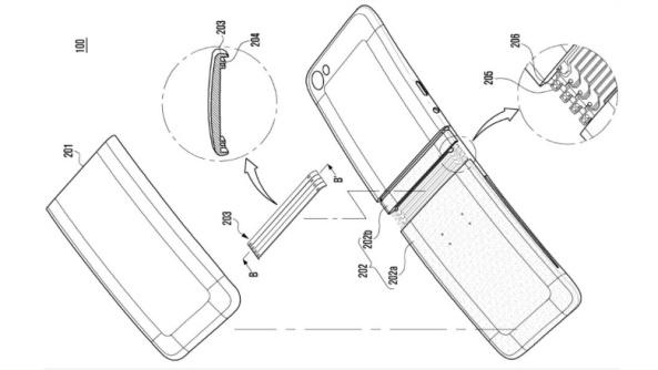 1samsung galaxy-x-patent