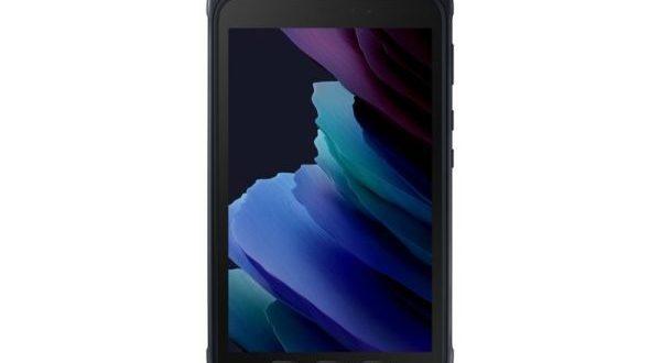 Samsung Galaxy Tab Active3 : une tablette résistante certifiée IP68