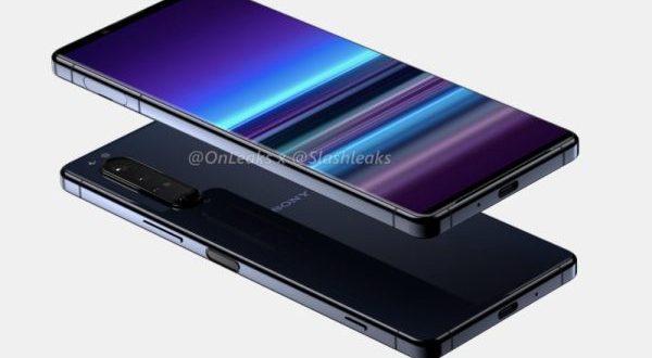 MWC 2020 : Sony Mobile présentera plusieurs smartphones 5G