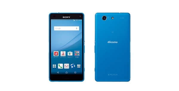 1sony xperia a4 - so04g-blue-xl