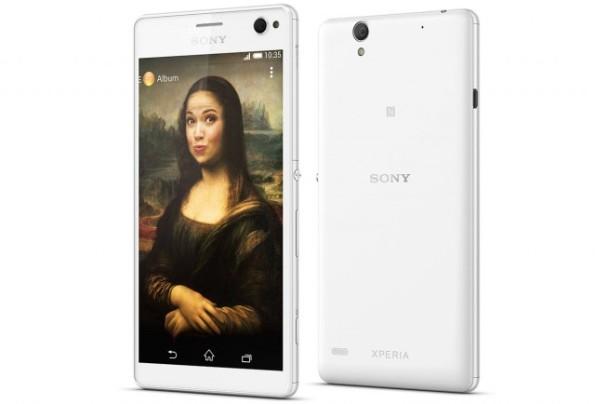 1sony xperia-c4-white