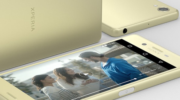 1sony xperia x presell