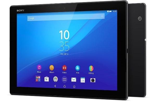 1sony xperia-z4-tablet-black