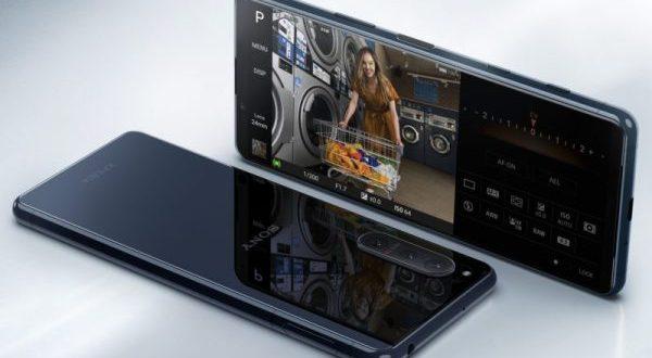 Le Sony Xperia 5 II est officiel