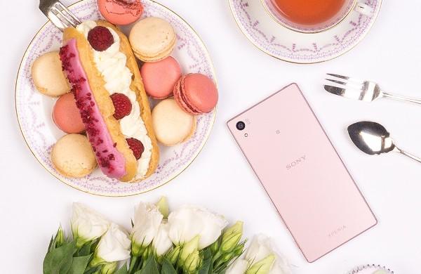 1sony xperiaz5-pink-