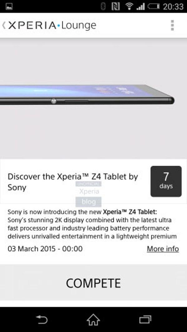 1sony z4-tablet-app