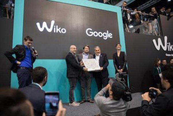 1wiko-google