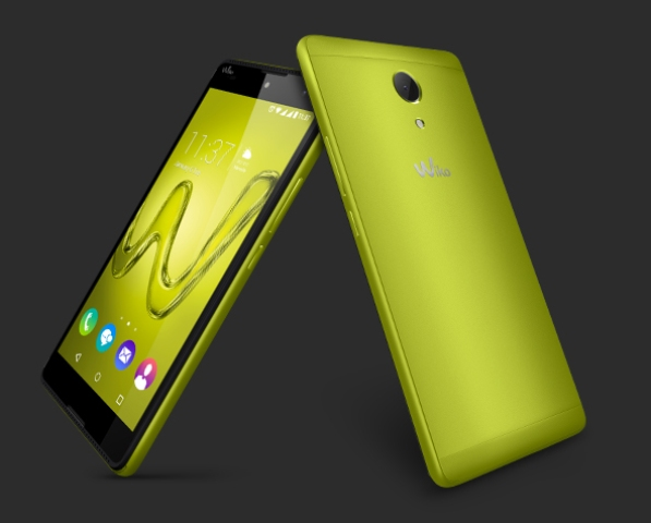 1wiko robby
