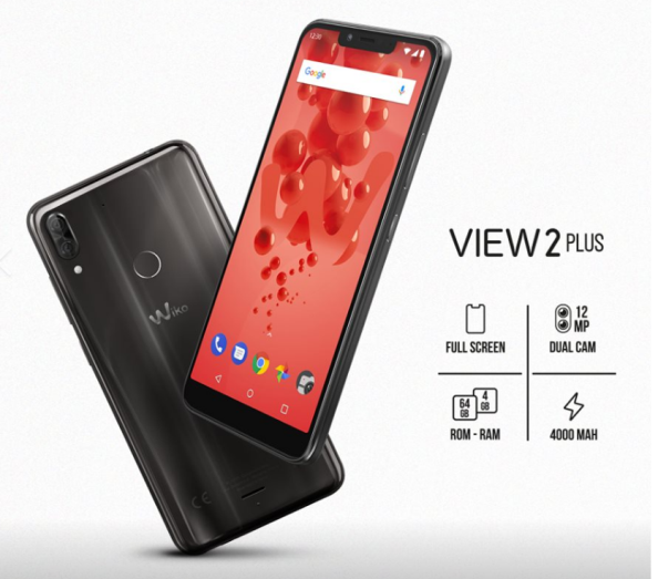 1wiko-view-2-plus-launch