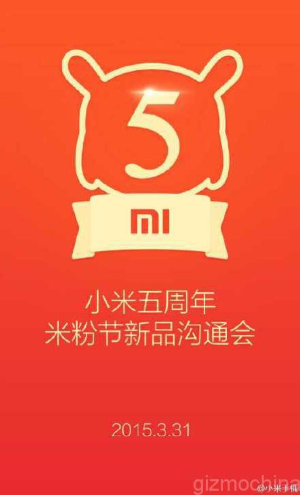 1xiaomi-5 ans