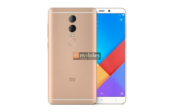 1xiaomi Redmi-Note-5