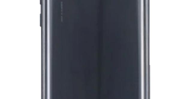 Xiaomi Mi CC9 : les premières images