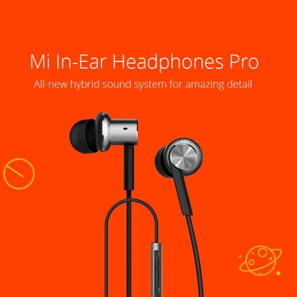 1xiaomi earphone