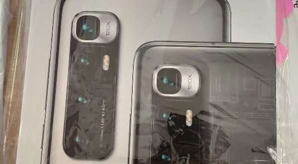 Xiaomi Mi 10 Ultra : une version commémorative du Mi 10