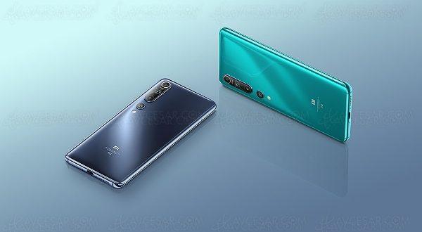 Xiaomi Mi 10 : une offre pack à ne pas rater