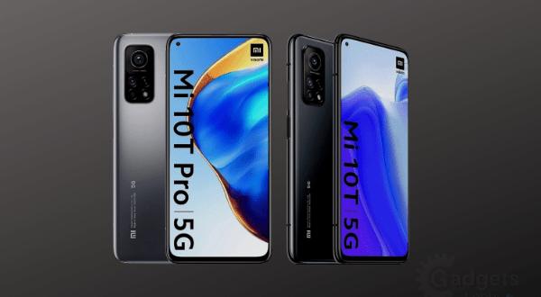Xiaomi Mi 10T et Mi 10T Pro : toutes les caractéristiques techniques