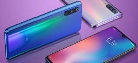 MWC 2019 : Xiaomi dévoile le Mi 9