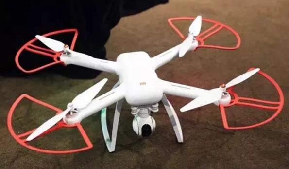 1xiaomi mi drone  5