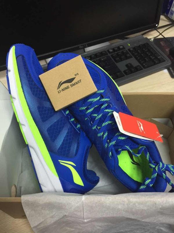 1xiaomi smart sneaker 3