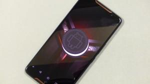 Asus ROG Phone - vue 17