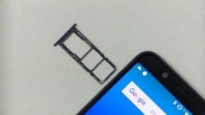 Asus Zenfone Max Pro M1 - vue 13
